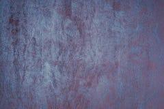 Conception grunge de contexte de bel abrégé sur couleur Fond texturisé détaillé Photos stock