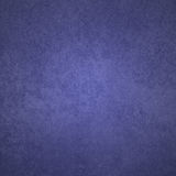 Conception grunge de texture de fond de vintage riche de luxe bleu abstrait de fond avec la peinture antique élégante sur l'illus Photos libres de droits