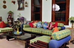 Conception intérieure à la maison Photo libre de droits