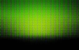 Conception moderne de mosaïque de pixel Image libre de droits