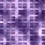 Conception violette pourprée de tissage de texture de fond Images stock