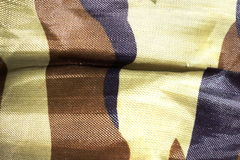 Conceptions de camouflage Images stock