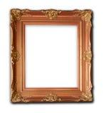 Conceptions de la Renaissance découpées par trame en bois Photo libre de droits