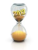 Concepto 2013 del Año Nuevo Imágenes de archivo libres de regalías