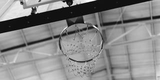 Concepto atlético de la bola de la habilidad del juego de la actividad del deporte del baloncesto Fotos de archivo