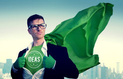 Concepto creativo de Vision del diseño de la aspiración de la inspiración de la idea Imagen de archivo libre de regalías