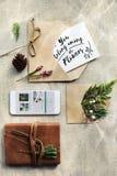 Concepto de adornamiento de Hobby Recreational Pursuit del florista de la flor Foto de archivo libre de regalías