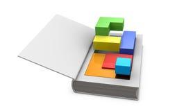 Concepto de aprendizaje Fotografía de archivo libre de regalías