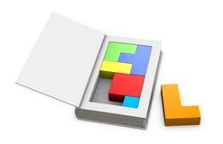 Concepto de aprendizaje Imagenes de archivo