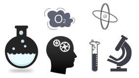 Concepto de gráficos de la educación y de la información del scienc