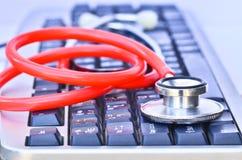 Concepto de la atención sanitaria Imágenes de archivo libres de regalías