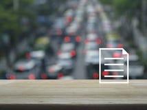 Concepto de la comunicación empresarial fotos de archivo libres de regalías