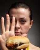 Concepto de la dieta Fotografía de archivo