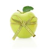 Concepto de la dieta Fotografía de archivo libre de regalías