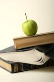 Concepto de la educación Foto de archivo