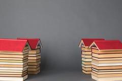 Concepto de la educación Foto de archivo libre de regalías