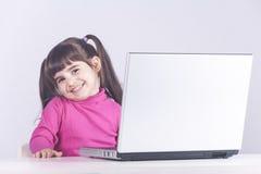 Concepto de la educación, de la tecnología y del aprendizaje electrónico Imagen de archivo