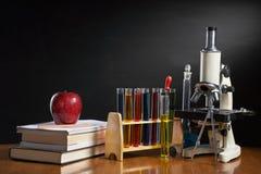 Concepto de la escuela Foto de archivo libre de regalías