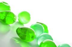 Concepto de la farmacia Imagen de archivo libre de regalías