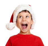 Concepto de la Navidad de las vacaciones de invierno Imágenes de archivo libres de regalías