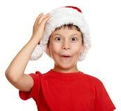 Concepto de la Navidad de las vacaciones de invierno Fotos de archivo libres de regalías