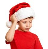 Concepto de la Navidad de las vacaciones de invierno - Imagenes de archivo