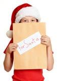 Concepto de la Navidad de las vacaciones de invierno Fotografía de archivo