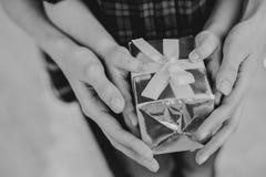 Concepto de la Navidad y del Año Nuevo Fotos de archivo libres de regalías