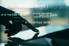 Concepto de la programaci?n y de la tecnolog?a fotos de archivo
