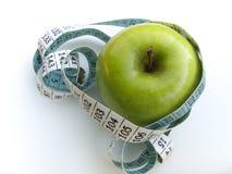 Concepto de la salud de Apple Imagenes de archivo