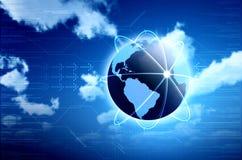 Concepto de la tecnología de la información