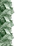Concepto de las escaleras del dinero fotografía de archivo libre de regalías