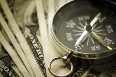 Concepto de las finanzas Foto de archivo libre de regalías