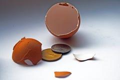 Concepto de las finanzas/de la inversión foto de archivo libre de regalías