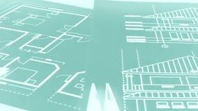 Concepto de las mejoras para el hogar stock de ilustración
