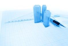 Concepto de las propiedades inmobiliarias