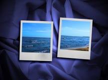 Concepto de memorias del día de fiesta Fotografía de archivo libre de regalías