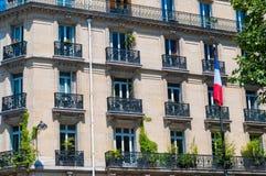 Concepto de París Imagenes de archivo