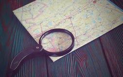Concepto de viajar del viajero del viaje Fotografía de archivo