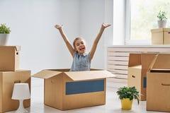 Concepto de vivienda para la familia imagen de archivo libre de regalías