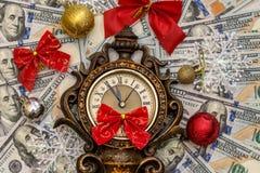 Concepto del Año Nuevo 2018 Fotografía de archivo libre de regalías