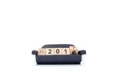 Concepto del Año Nuevo Imagenes de archivo