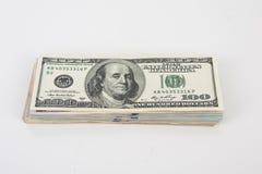 Concepto del ahorro del dinero Fotografía de archivo libre de regalías