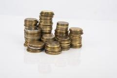 Concepto del ahorro del dinero Imagen de archivo