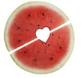 Concepto del amor Imagen de archivo libre de regalías
