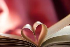 Concepto del amor. Fotografía de archivo