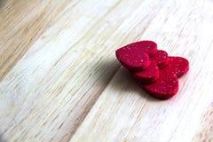 Concepto del amor Imágenes de archivo libres de regalías