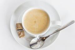 Concepto del café Imágenes de archivo libres de regalías