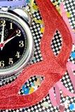 Tiempo del carnaval Foto de archivo libre de regalías