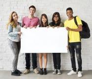 Concepto del conocimiento de la gente de los estudiantes de la educación fotos de archivo